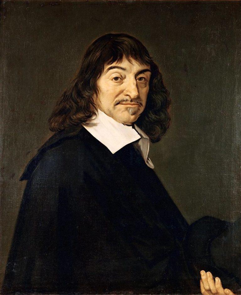 Rene Descartes: Simulation Theory